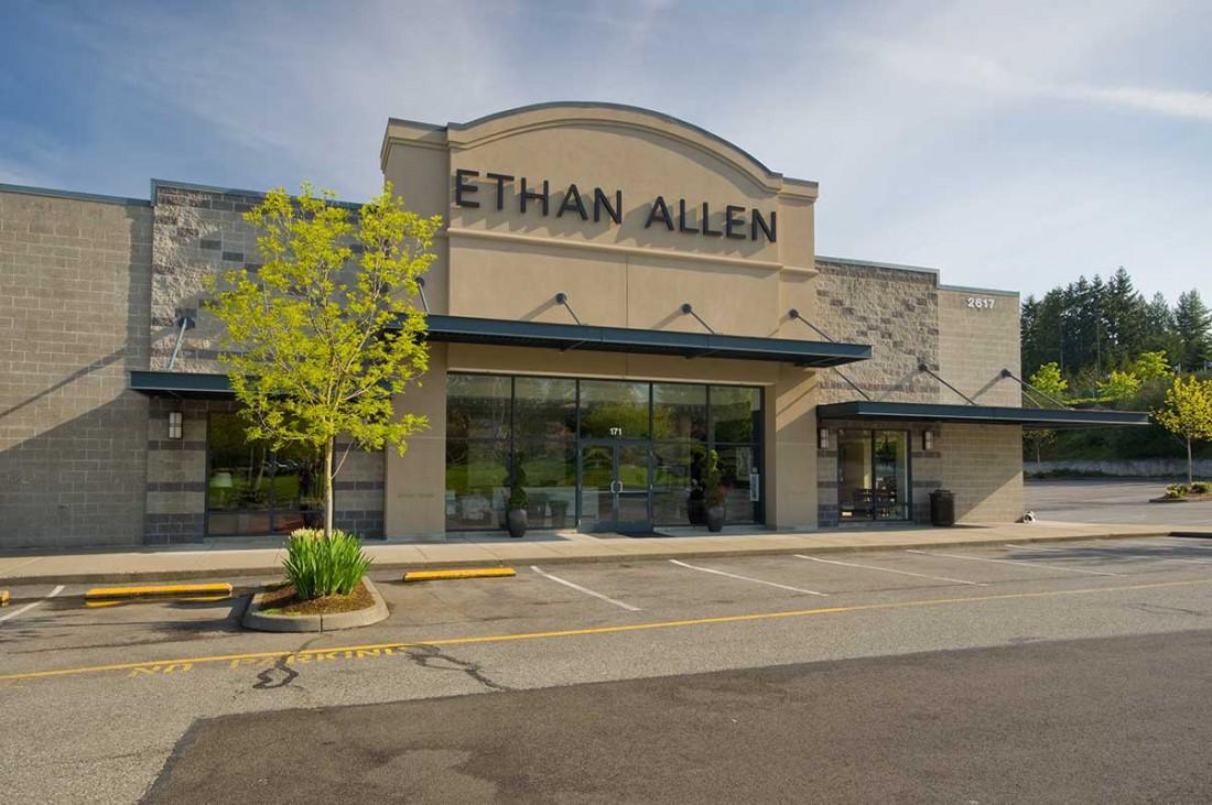 Ethan Allen Design Center Ti Kirtley Cole Associates